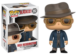 Funko Pop! TV: The Blacklist - Raymond Reddington - Wonderland World