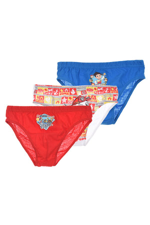 Paw Patrol Unterhosen 3er-Pack - Wonderland World
