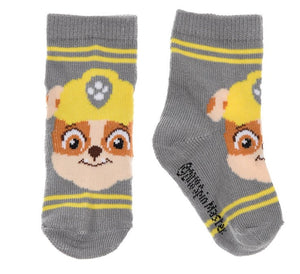 Paw Patrol Baby Socken - grau - Wonderland World
