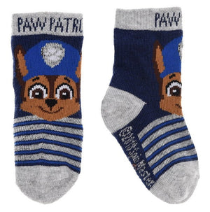 Paw Patrol Baby Socken - blau - Wonderland World