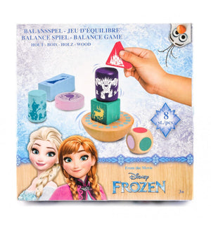 Disney Frozen Holz Balance Spiel - Wonderland World