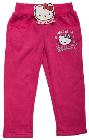 Hello Kitty Jogginghose - Pink - Wonderland World