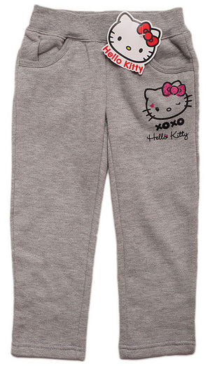Hello Kitty Jogginghose - Grau - Wonderland World