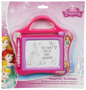 Disney Princess kleine magische Tafel - Wonderland World