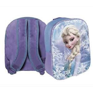 Disney Frozen Elsa Rucksack 29cm - Wonderland World