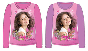 Soy Luna langarm Shirt - Wonderland World