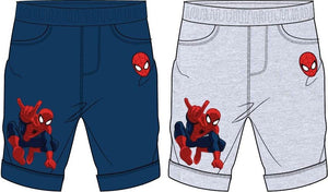 Spiderman Bermuda Shorts - Wonderland World