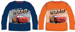 Disney Cars langarm Shirt - Wonderland World