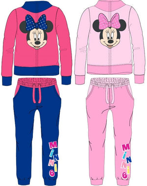 Minnie Maus Jogginganzug - Wonderland World