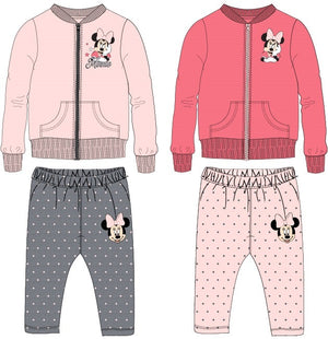 Disney Minnie Maus Baby Set - Wonderland World