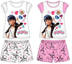 Miraculous Ladybug Shorty Pyjama - Wonderland World