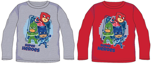 PJ Masks langarm Shirt - Wonderland World