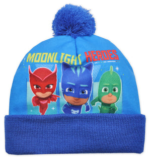 PJ Masks Wintermütze - Wonderland World