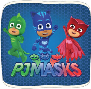 Pj Masks Loop Schal mit Fleece - Wonderland World