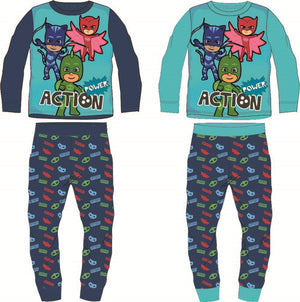 PJ Masks Pyjama - Wonderland World