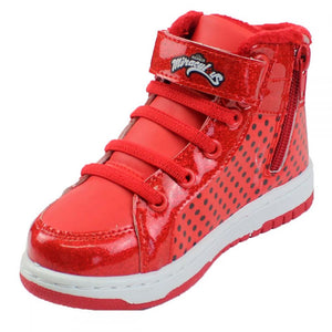 Miraculous Ladybug Sportschuhe - rot - Wonderland World