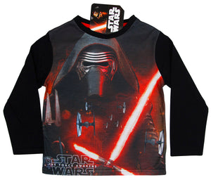 Star Wars langarm Shirt - Wonderland World