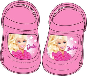 Barbie Clogs Badesandalen