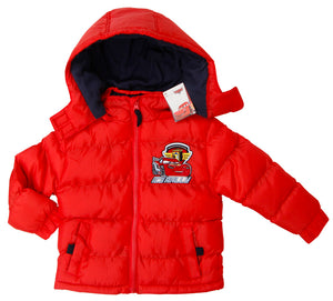 Disney Cars Winterjacke - Rot - Wonderland World