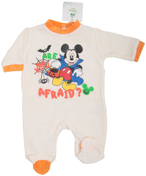 Mickey Maus Baby Strampler - Wonderland World