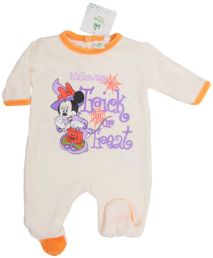 Minnie Maus Baby Strampler - Wonderland World