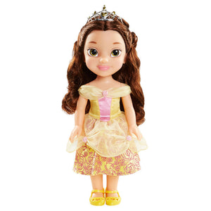Disney Belle Stehpuppe 35 cm - Wonderland World