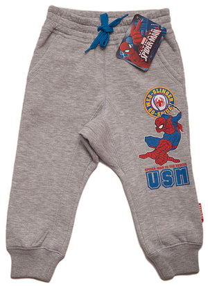 Spiderman Jogginghose - Grau - Wonderland World