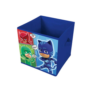 PJ Masks Aufbewahrungskiste Faltbox - Wonderland World