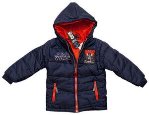 Star Wars Jacke - Blau - Wonderland World