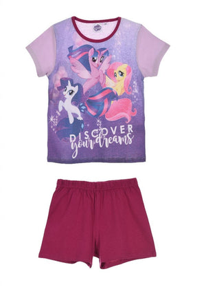 My little Pony Shorty Pyjama - Wonderland World