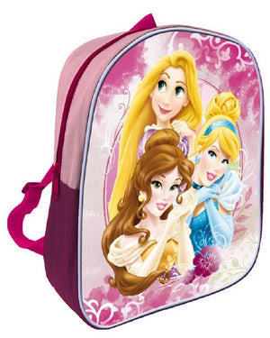 Disney Princess Rucksack 27cm - Wonderland World