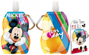 Mickey Maus Faltbare Trinkflasche - Wonderland World