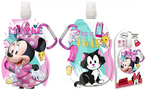 Minnie Maus Faltbare Trinkflasche - Wonderland World