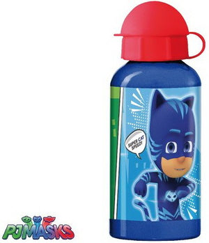 PJ Masks Alu Trinkflasche - Wonderland World