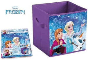 Disney Frozen Aufbewahrungskiste Faltbox - Wonderland World