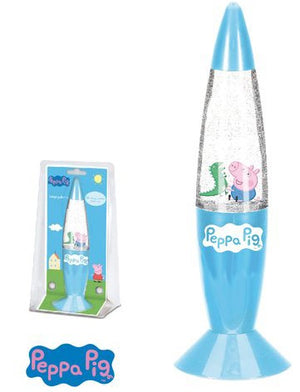Peppa Pig LED Shake & Shine Lampe - Wonderland World