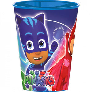 PJ Masks Plastik Becher - 260ml - Wonderland World