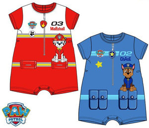 Paw Patrol Baby Spieler - Wonderland World