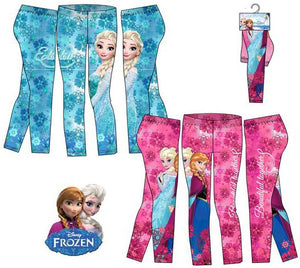 Disney Frozen Leggings - Wonderland World