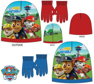 Paw Patrol Winterset - Wonderland World