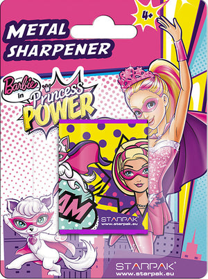 Barbie Spitzer - Pink