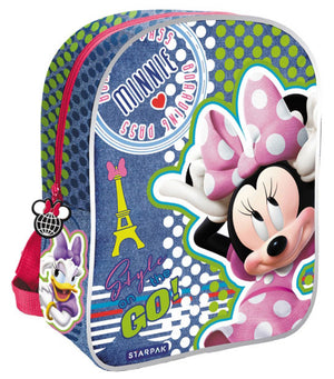 Disney Minnie Maus Rucksack 31cm - Wonderland World