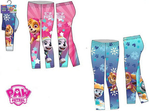 Paw Patrol Leggings - Wonderland World