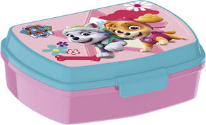 Paw Patrol Brotdose - Rosa - Wonderland World