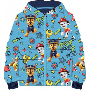 Paw Patrol Winterjacke - Blau - Wonderland World