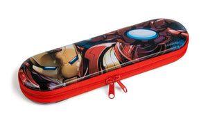 Avengers Metall Etui Mäppchen - Wonderland World