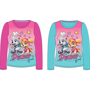Paw Patrol langarm Shirt - Wonderland World