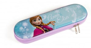 Disney Frozen Metall Etui Mäppchen - Wonderland World
