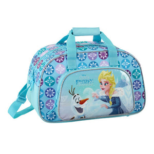 Disney Frozen Sporttasche 40 cm - Wonderland World