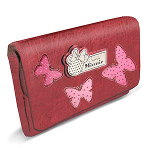 Disney Minnie Marfly Brieftasche - Wonderland World